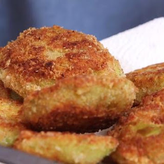 Fried Green Tomatoes Without Cornmeal Recipes.