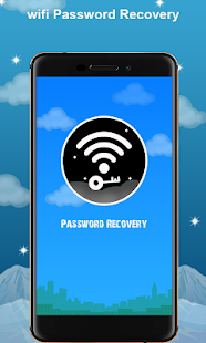 App WiFi Key recovery-Password Finder & Wi-Fi analyser APK for Windows Phone
