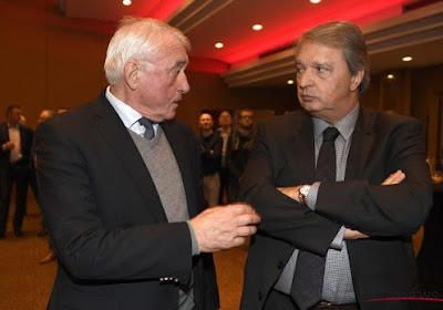 """Une star mondiale a été refusée au RSCA : """"Je me demande s'il était possible de débarquer à Anderlecht si tu n'étais pas dans le portefeuille de Bayat"""""""