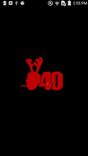 Stefan's 40th