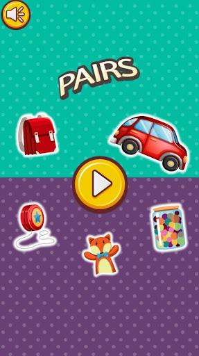 Télécharger Pairs APK MOD (Astuce) screenshots 1