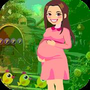 Best Escape Game 501 Pregnant Woman Rescue Game
