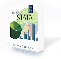 Statistics with Stata: Version 12, Eighth Edition