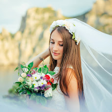 Wedding photographer Nadezhda Akimova (MissAkimova). Photo of 21.07.2016