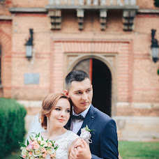 Wedding photographer Yaroslav Galan (yaroslavgalan). Photo of 08.08.2017
