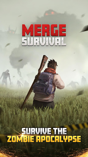 Code Triche Merge Survival APK MOD (Astuce) screenshots 5