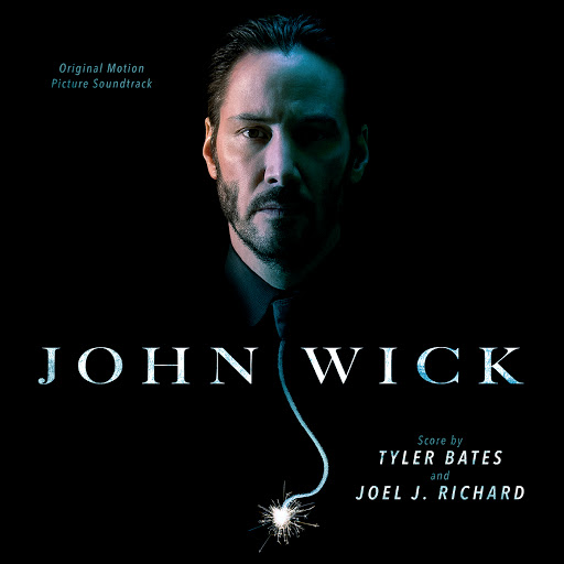 Музыка в Google Play – Tyler Bates: John Wick (Original Motion ...