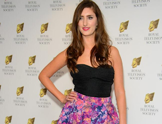 Jessica Knappett casts doubt on Inbetweeners reunion