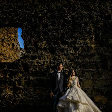 Wedding photographer Christian Cardona (christiancardona). Photo of 08.04.2018