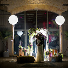 Wedding photographer Chistophe Gadea (christopheg). Photo of 31.05.2016
