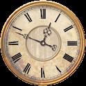 古い時計 icon