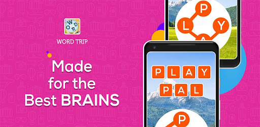 Word Trip By Playsimple Games More Detailed Information Than App Store Google Play By Appgrooves Word Games 10 Similar Apps 6 Review Highlights 366 864 Reviews