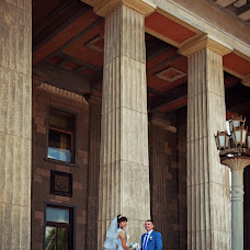 Wedding photographer Tatyana Kuteeva (Kuteeva). Photo of 13.07.2015