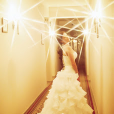 Wedding photographer Antonina Belkina (abelkina). Photo of 13.01.2013