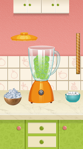 Ice Candy Maker - Ice Popsicle Maker Cooking Game  screenshots 9