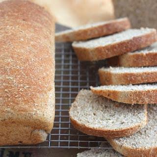Dill Rye Bread Recipes