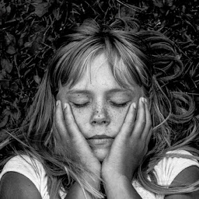 by Annelie Hallberg - Babies & Children Child Portraits