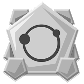 Gray Armor Icon Pack