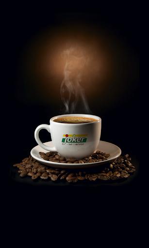 Kaffeambassadør Joker