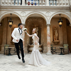 Wedding photographer Konstantin Nikiforov-Gordeev (foto-cinema). Photo of 27.02.2018