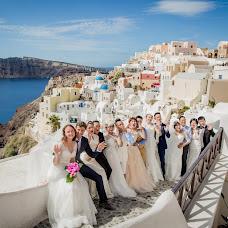 Wedding photographer Marina Gruzdeva (atlantis808). Photo of 02.01.2017