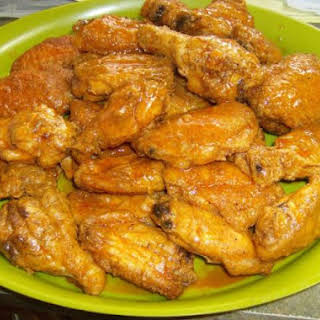 Hooters Hot Wings Recipe by Rose Mary.