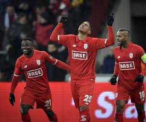 Carlinhos vers un départ définitif du Standard de Liège