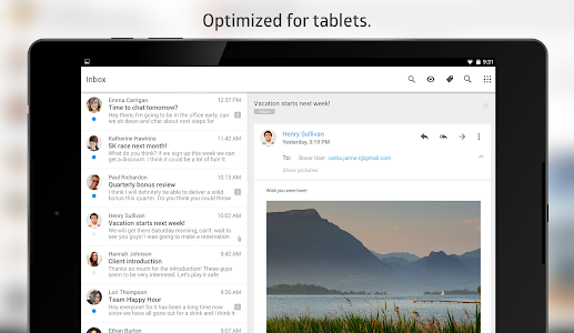 Boxer - Free Email Inbox App v2.8.0 (Pro)
