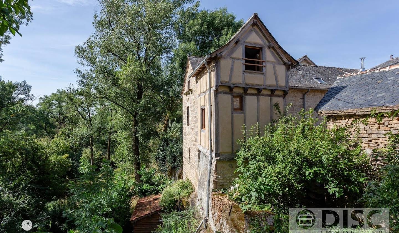 Maison avec jardin et terrasse Castanet