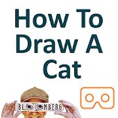 RGB3D How To Draw A Cat
