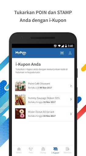 MyPoin 1.5.4 Screenshots 4
