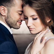 Wedding photographer Aleksandr Dymov (dymov). Photo of 16.08.2017