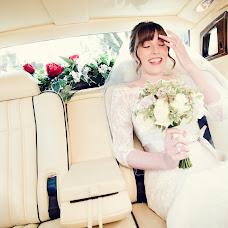 Wedding photographer Andy Stonier (stonier). Photo of 18.06.2015