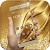 Gold Luxury Deluxe Theme file APK for Gaming PC/PS3/PS4 Smart TV