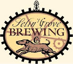 Logo for Selin's Grove Brewing Company
