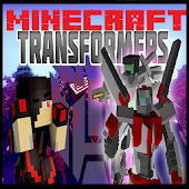 Transformers Addon for MС