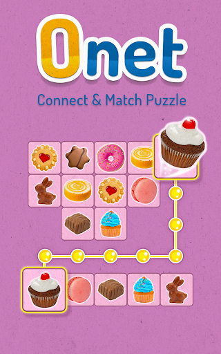 Onet - Connect & Match Puzzle  screenshots 10