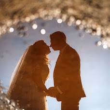 Wedding photographer Alessandro Giacalone (alessandrogiac). Photo of 06.03.2019