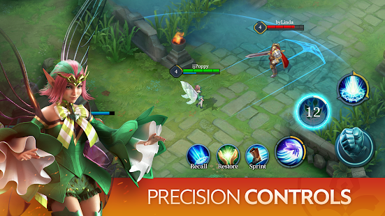 Download Arena of Valor: 5v5 Arena Game for PC and MAC
