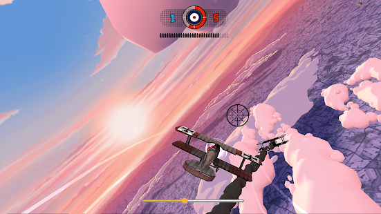 Ace Academy: Skies of Fury- screenshot thumbnail