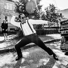 Fotógrafo de bodas Vidunas Kulikauskis (kulikauskis). Foto del 27.04.2017