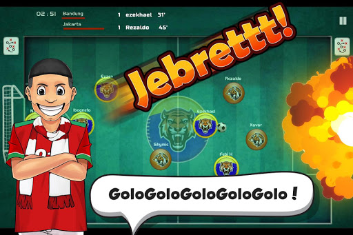 Liga Indonesia 2018 u26bdufe0f Piala Indonesia 1.8.5 screenshots 25