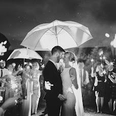 Wedding photographer Andy Davison (AndyDavison). Photo of 08.04.2018