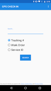 App GPS Check-In for Contractors APK for Windows Phone