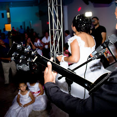 Wedding photographer Paulo Vargas (paulovargas). Photo of 06.04.2015
