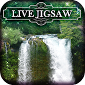 Live Jigsaws  Beautiful Trails