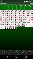 Screenshot of 250+ Solitaire Collection
