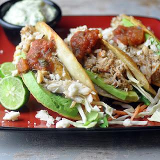 Crab Tacos Recipes.