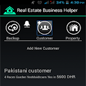 Real Estate Business HelperPro icon