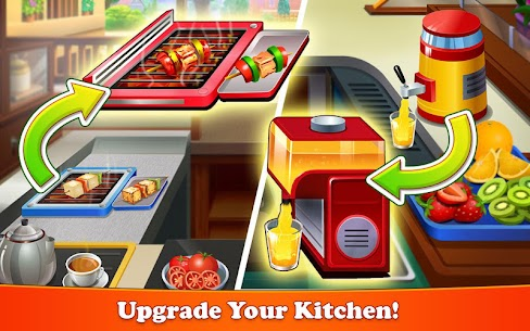 PATIALA BABES COOKING CAFE MOD APK RESTAURANT GAME DOWNLOAD FREE 4